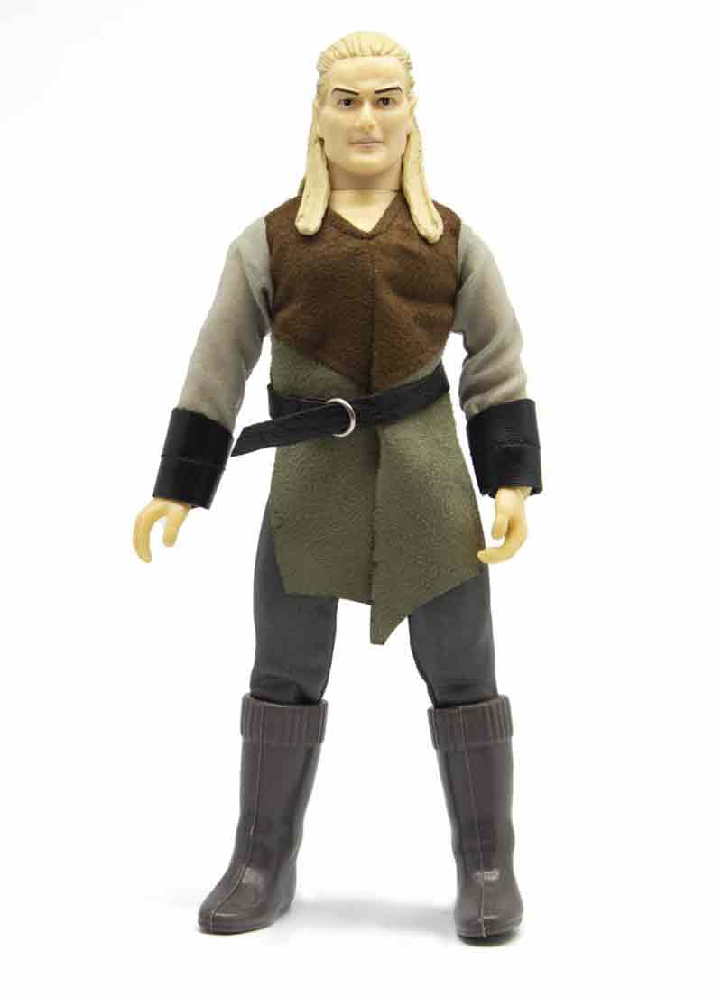 Legolas : Lord of the Rings | Mego Toys