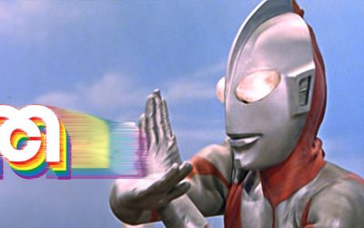 Mego Corporation Announces Licensing Agreement with Tsuburuya Productions for ULTRAMAN